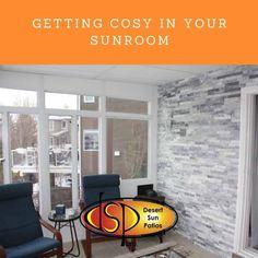 Sunroom Addition, Sunrooms, Calgary, Cosy, Windows, The Originals, Simple, Fall, Beautiful