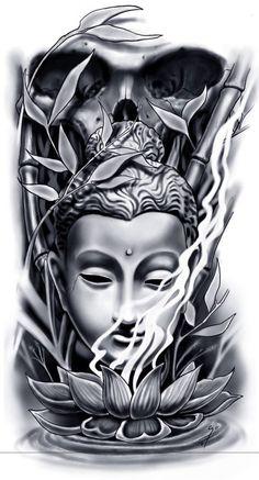 1000+ ideas about Buddha Tattoos on Pinterest | Buddhist Tattoos ...