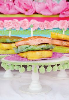Charming Princess and the Pea Birthday Party