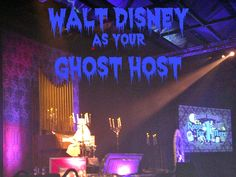 :DISTherapy: The Haunted Mansion | Walt Disney Is Your Ghost Host