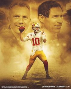 Check out all our San Francisco merchandise! Nfl 49ers, 49ers Fans, 49ers Quarterback, Football Poses, Football Team, Football Stuff, College Football, Green Bay Memes, Bay Sports