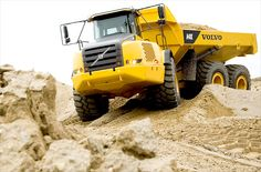 volvo construction equipment | Volvo Construction Equipment