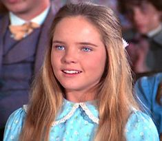"Melissa Sue Anderson ( Mary Ingalls - Little House on The Prarie"")"