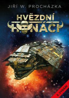 Space cowboys by Procházka Jiří W. (Czech edition) - cover art by Luca Oleastri - www.innovari.wix.com/innovari
