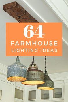 64 Vintage Farmhouse Lighting Ideas iD Lights Farmhouse Pendant Lighting, Farmhouse Light Fixtures, Rustic Chandelier, Rustic Lighting, Chandelier Lighting, Lighting Ideas, Farmhouse Lamps, Farmhouse Chandelier, Overhead Lighting