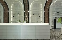kaprol-store Istanbul by Autoban