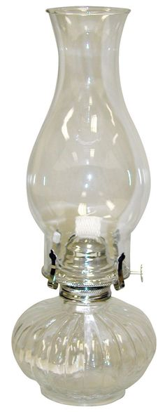 The Ellipse Oil Lamp (Set of 4)