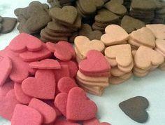 Ροζ, φούξια ή σοκολατένια; Cooking Recipes, Sweets, Sugar, Cookies, Desserts, Anna, Food, Sweet Pastries, Crack Crackers