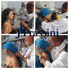 http://jfrassini.com/  For Head Wraps