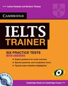 ielts trainer 6 practise tests with answers pdf audio download