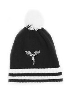 Exclusiv*Chelsea London bonnet bleu chapeau de chapeau