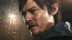 Norman Reedus to Star in Next 'Silent Hill' Video Game Two of my favorite things in the world. I am sooooooo excited!!!!