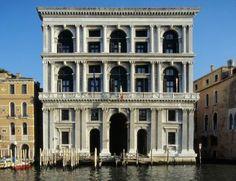 Palazzo Grimani, Venecia Italia.