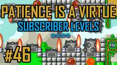 SO MUCH GOING ON! PATIENCE IS A VIRTUE - Subscriber Levels #46