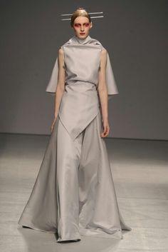 gareth pugh 2013 Spring Fashion