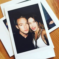 #Diplo Cute Couples Goals, Couple Goals, Polaroid Pictures, Relationship Goals Pictures, Polaroid Film, Polaroids, Photography, Coraline, Relationships