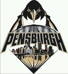 Pensburgh                                                                                                                                                     More