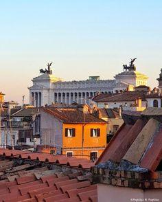 Sur la route du café italien, de #Milan à #Rome #Roma #NespressoIspirazioneItalia Turin, Palazzo, Duomo Milan, Rome, Paris Skyline, Travel, Viajes, Destinations, Traveling