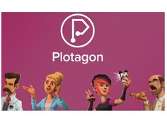In a latest development of mobile app technology Plotagon for iOS is introduced for benefit of global app users . This is the app which uses animated videos to assist you plug the gap in your ability to enumerate and describe things. Those special moments where your favorite friend slipped up mid-conversation on a date and much more illustrated here.