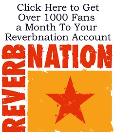 Click to See How To Get more #Reverbnation Followers http://fiverr.com/chivvy/show-you-how-to-schedule-your-tweets-and-facebook-posts