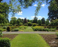 Mount Juliet, Spa Treatments, Beautiful Day, Golf Courses, Sidewalk, Relax, Gardens, Side Walkway, Outdoor Gardens
