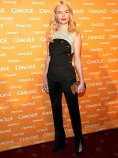 Fashion Express FF: ケイト・ボスワース(Kate Bosworth)もラブコールを贈る最新ブランドは「モンス」
