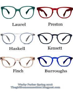 f49f983a6b Crystal glass designer Warby Parker