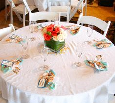 simple palette...belle maison: My Very First Baby Shower
