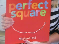 It is a perfect activity to teach square and also good fine motor activity.