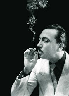 """Django Reinhardt    """"Jazz attracted me because in it I found a formal perfection and instrumental precision that I admire in classical music, but which popular music doesn't have."""""""