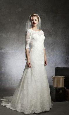 Justin Alexander 8666: buy this dress for a fraction of the salon price on PreOwnedWeddingDresses.com