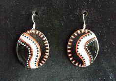 #121 Earrings (2 Pairs) $75 - Kikih Care