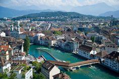 """Lucerna - """"Miasto świateł"""" - Activity Junkie PL"""