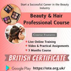 Beauty Industry, Hair Beauty, Cute Hair