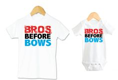 Matching Brother Tshirts, Little Brother, Big Brother
