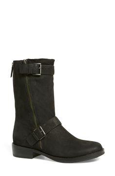 Eileen Fisher 'Log' Boot (Women)