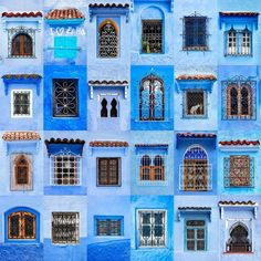 Casablanca, Marrakech, Riad, Backpacking South America, Goncalves, Blue City, World Photo, Group Tours, New Print