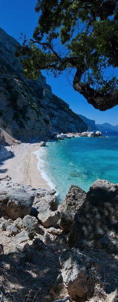Sardinia cala Mariolu