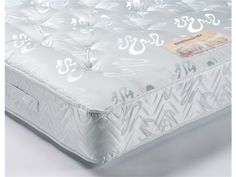 Healthopaedic - Gladiator Pocket 1000 Mattress
