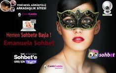 Emanuela Sohbet Blog