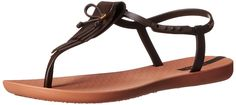 Shop a great selection of Ipanema Women's Tassy Sandal. Find new offer and Similar products for Ipanema Women's Tassy Sandal. Gladiator Sandals, Women's Shoes Sandals, Shoes With Jeans, Tommy Hilfiger Women, Brown Sandals, Fashion Shoes, Women's Fashion, Shoe Collection, New Shoes
