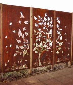 3 Tree Wall Hanging Wall Decor Decal Wall Vinyl Tree | Etsy