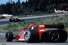 #1 Niki Lauda...Parmalat Racing Team...Brabham BT46B...Motor Alfa Romeo 115-12 F12 3.0...GP Suecia 1978