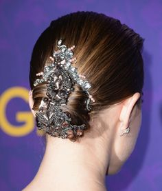 Allison Williams - 'Girls' Season Three Premiere » Red Carpet Fashion Awards