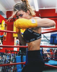 el boxeo adelgazar mujeres asesinas