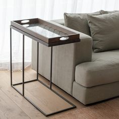 Rectangle Tray table - Medium - by Notre Monde