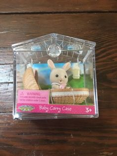 Calico Critters Baby Jungle Gym Critters Set 171 Blast