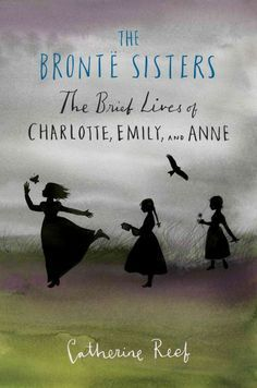 The Bronte Sisters young adult lit.