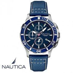 Nautica A20110G Chronograph