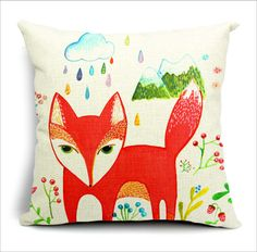I found some amazing stuff, open it to learn more! Don't wait:http://m.dhgate.com/product/hand-drawn-painting-cartoon-red-fox-cotton/380828496.html